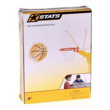Stats: Take Anywhere Basketball for Sale on Swap.com