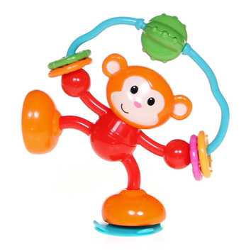 Stick and Spin Monkey for Sale on Swap.com