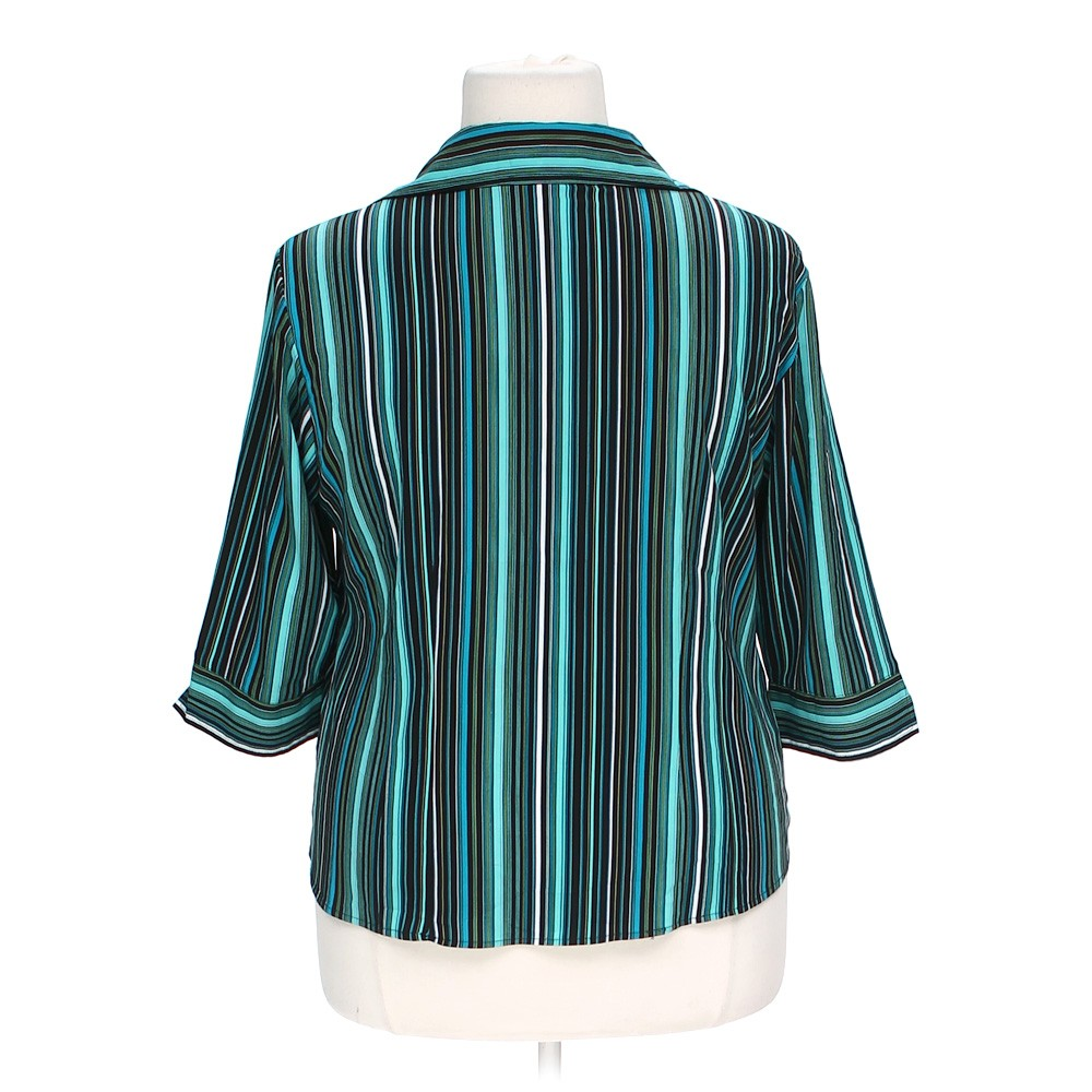 Fred David Blouse