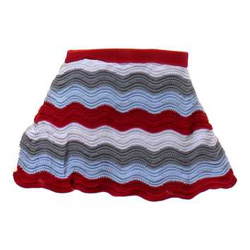Striped Knit Skirt for Sale on Swap.com