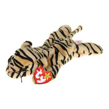 Stripes the Tiger Beanie Baby for Sale on Swap.com