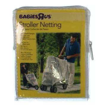 Stroller Netting for Sale on Swap.com