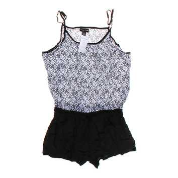 Stylish Romper for Sale on Swap.com