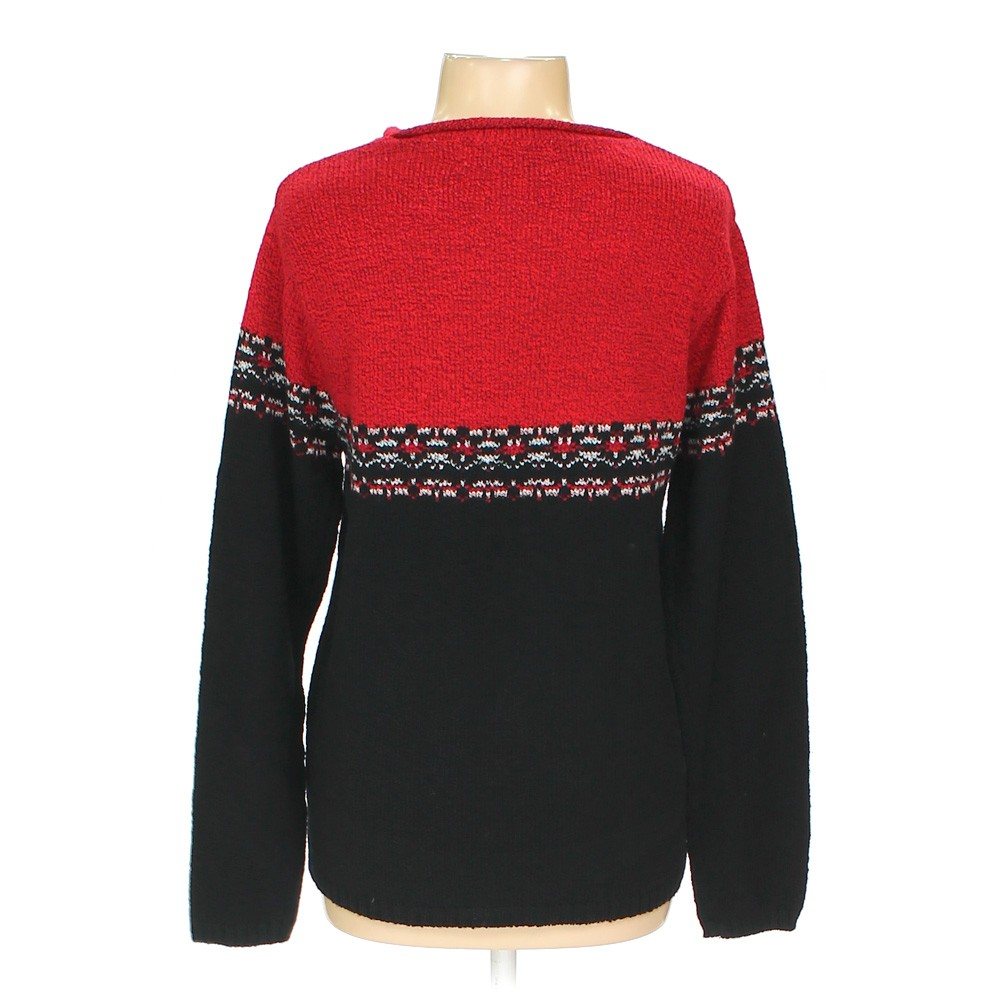 Sarah Bentley Sweater In Size M At Up To 95% Off