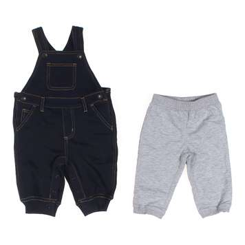 Sweatpants & Overalls Set for Sale on Swap.com