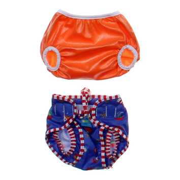Swim Diapers Pull-up Set for Sale on Swap.com