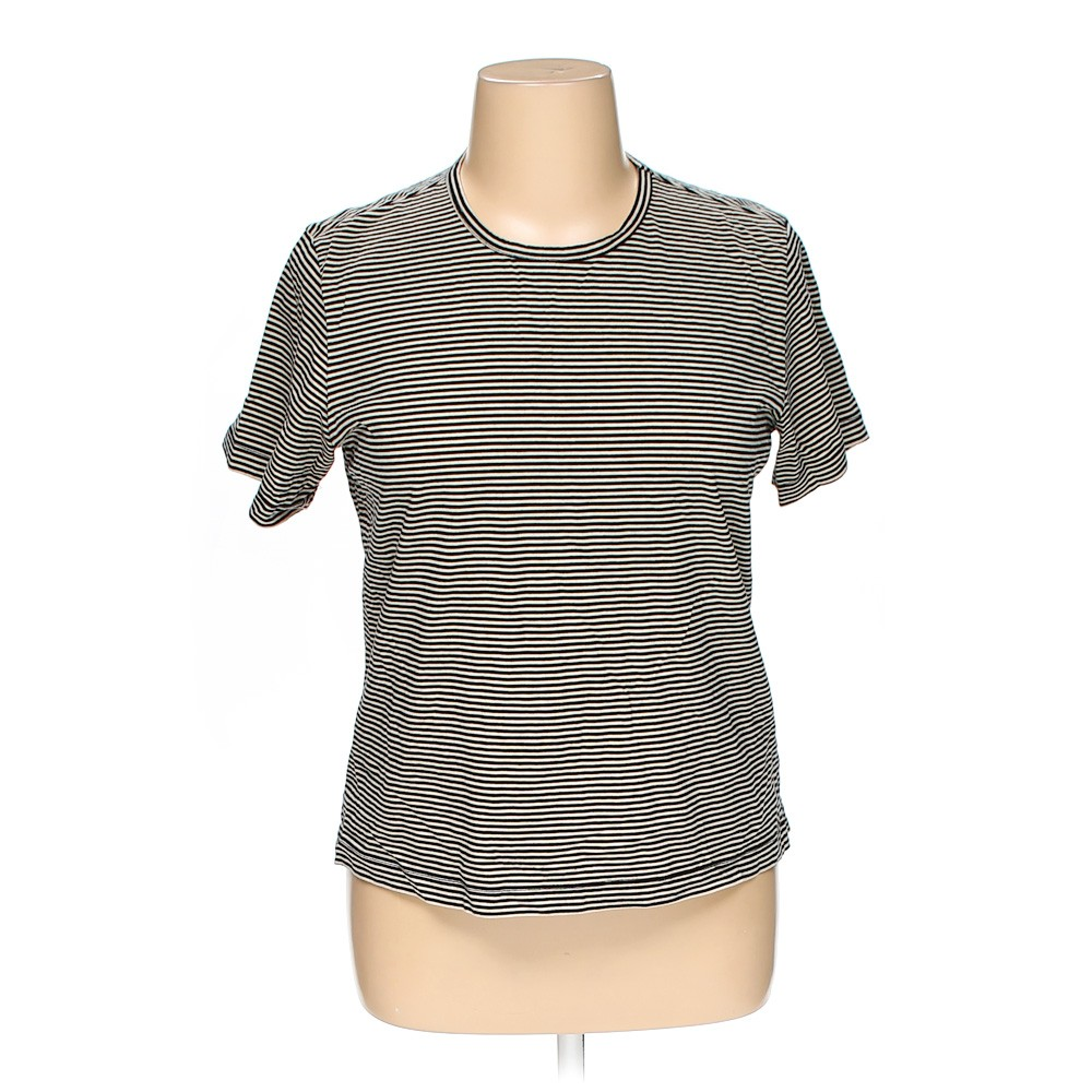 f7616016c41d Lands End Petite Tee Shirts