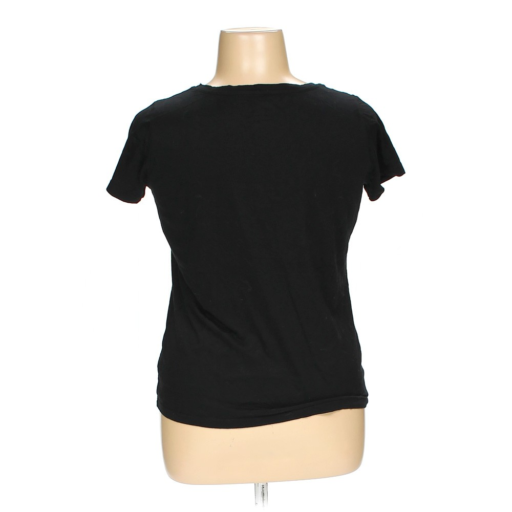 Black St John 39 S Bay T Shirt In Size Xl At Up To 95 Off