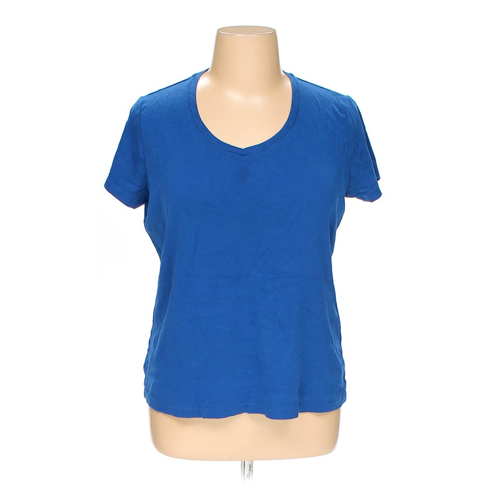 Blue Navy St John S Bay T Shirt In Size Xl At Up To 95