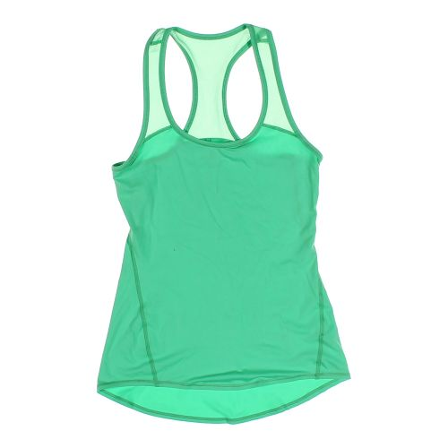Green Athleta Tank Top In Size XXS At Up To 95% Off