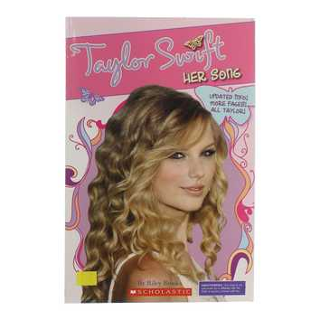 Taylor Swift Her Song for Sale on Swap.com