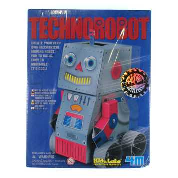 TechnoRobot for Sale on Swap.com