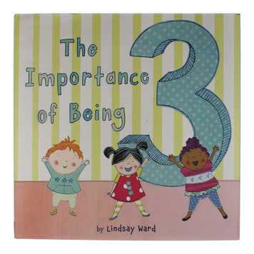 The Importance of Being 3 for Sale on Swap.com