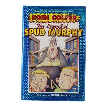 The Legend Of Spud Murphy for Sale on Swap.com