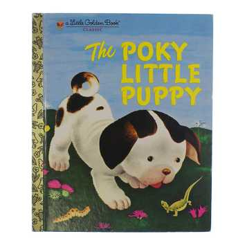 The Poky Little Puppy for Sale on Swap.com
