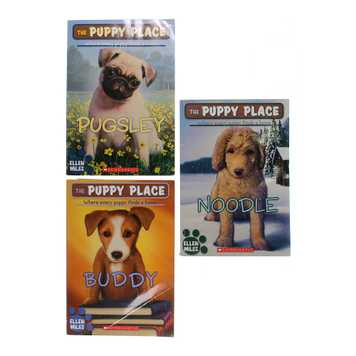 The Puppy Place Book Set for Sale on Swap.com