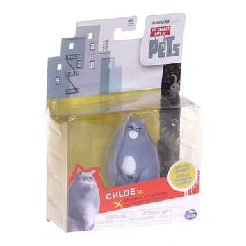 The Secret Life of Pets Poseable Figure - Chloe for Sale on Swap.com