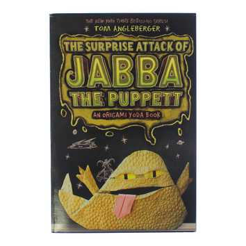 The Surprise Attack of Jabba the Puppet for Sale on Swap.com