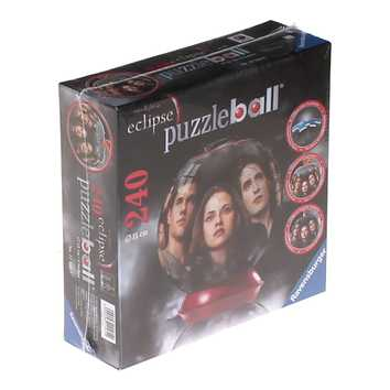 The Twilight Saga Eclipse Puzzle Ball Puzzle for Sale on Swap.com
