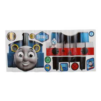 Thomas & Friends Peel-and-Stick Wall Decals for Sale on Swap.com