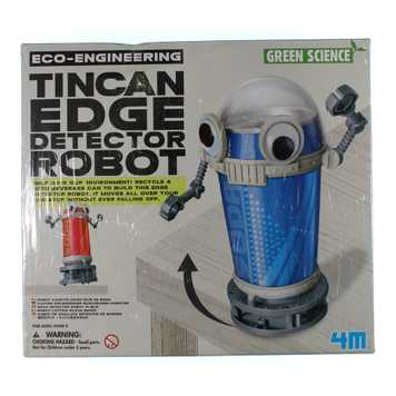 Tincan Edge Detector Robot for Sale on Swap.com