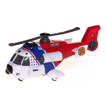 Tonka Fire Fighter Hellicopter for Sale on Swap.com