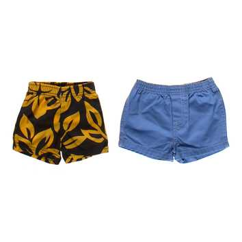 Tropical & Basic Shorts Set for Sale on Swap.com