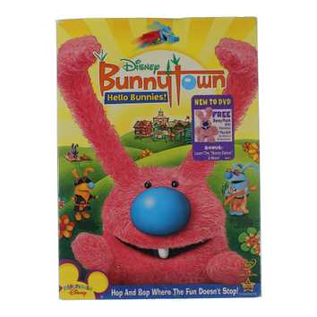TV-series: Bunny Town: Hello Bunnies! for Sale on Swap.com