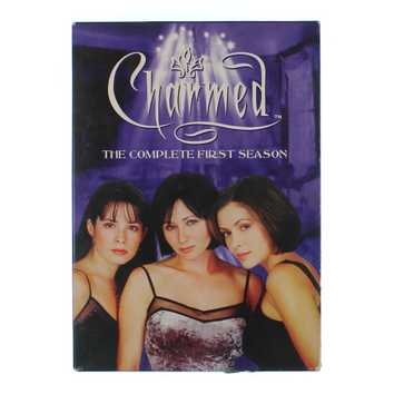 TV-series: Charmed - First Season for Sale on Swap.com