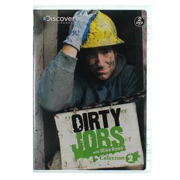 TV-series: Dirty Jobs Collection 2 for Sale on Swap.com