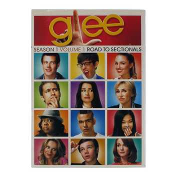 TV-series: Glee: Season 1, Vol. 1 - Road to Sectionals for Sale on Swap.com