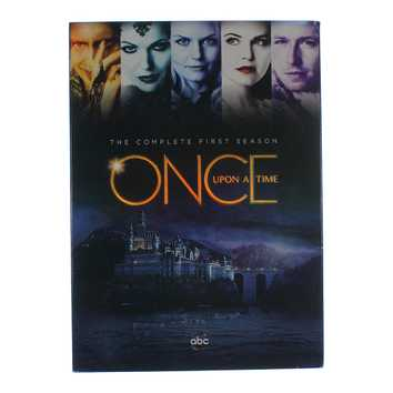 TV-series: Once Upon a Time: Season 1 for Sale on Swap.com