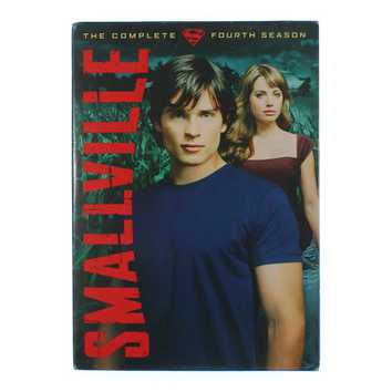 TV-series: Smallville for Sale on Swap.com