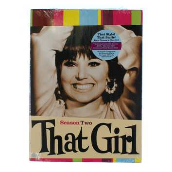 TV-series: That Girl - Season 2 for Sale on Swap.com