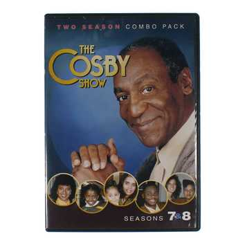 TV-series: The Cosby Show for Sale on Swap.com