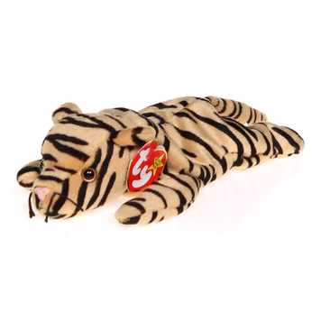 Ty Beanie Babies - Stripes the Tiger for Sale on Swap.com