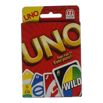 Uno Card Game for Sale on Swap.com