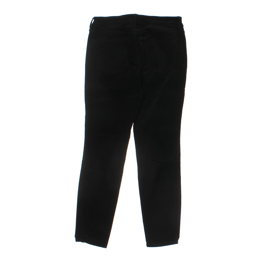 954b051e4cb8 Black Old Navy Velour Pants in size 6 at up to 95% Off ..