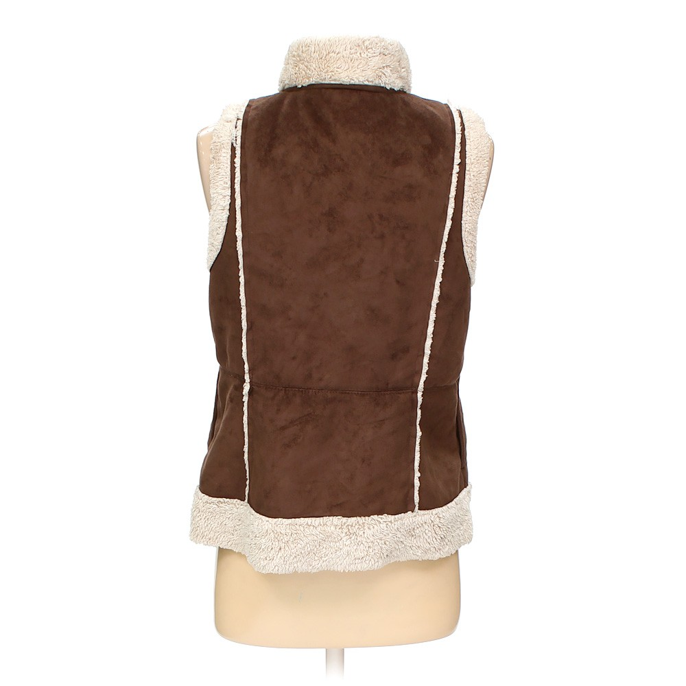 Telluride Clothing Co. Vest In Size S At Up To 95% Off