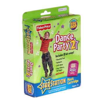 Video Game: Kidz Bop Dance Party 2 for Sale on Swap.com
