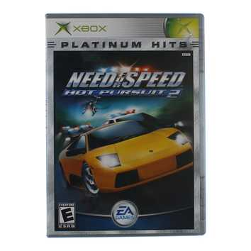 Video Game: Need for Speed: Hot Pursuit 2 for Sale on Swap.com