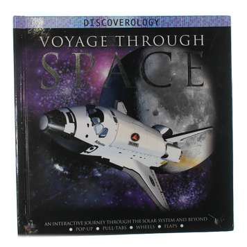 Voyage Through Space for Sale on Swap.com