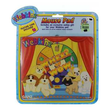 Webkinz Mouse Pad for Sale on Swap.com