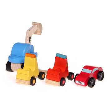 Wooden Toy Cars for Sale on Swap.com
