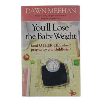 You'll Lose the Baby Weight for Sale on Swap.com