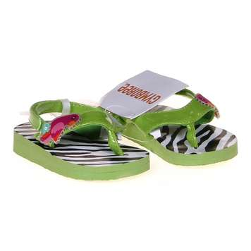 Zebra Print Sandals for Sale on Swap.com
